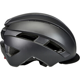 Bell Daily LED Helmet Kids matte black
